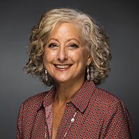 Headshot of Dr. Paula Lancaster
